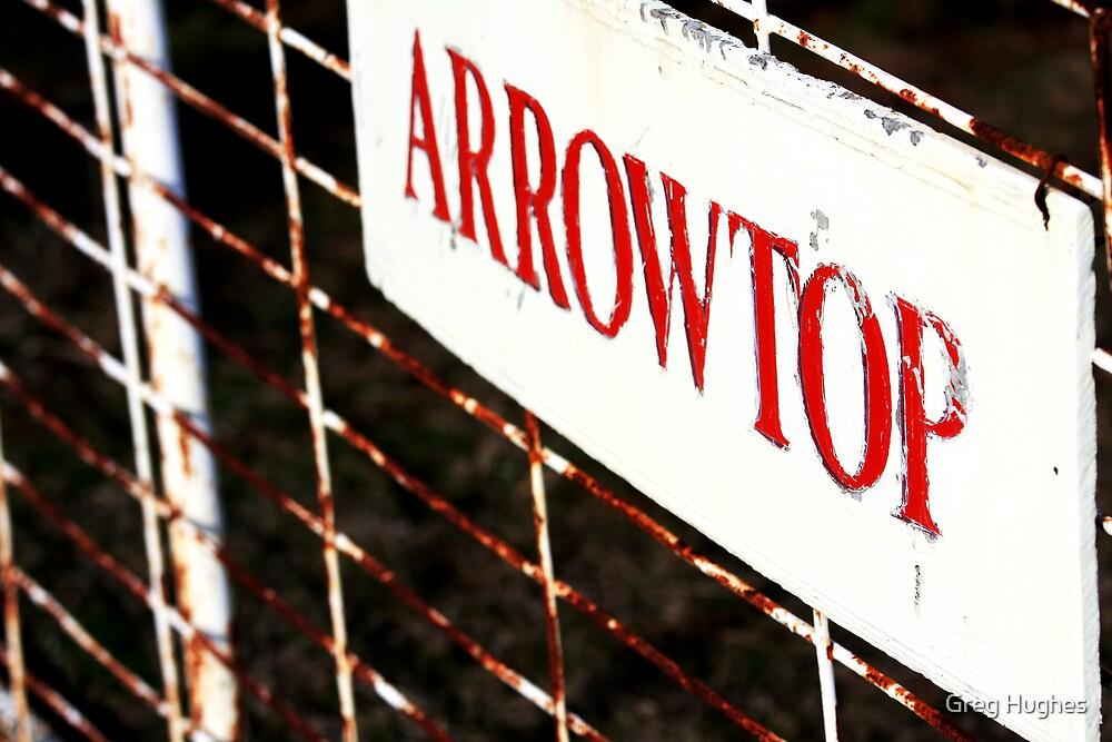 Arrowtop by Greg Hughes