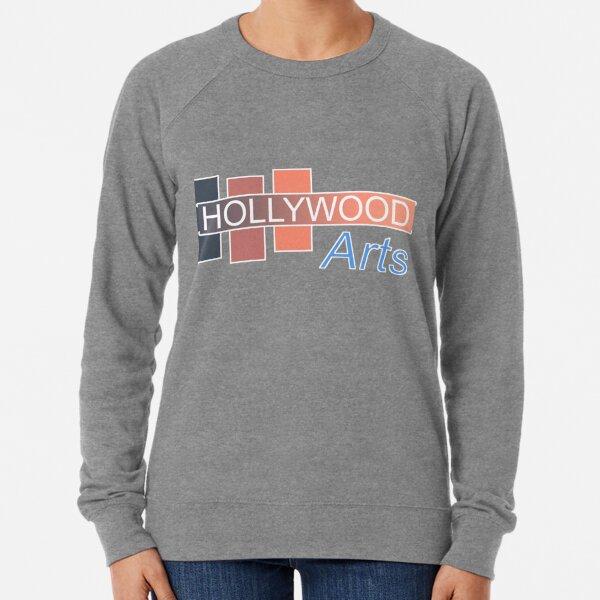 Hollywood Arts High School Lightweight Sweatshirt