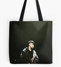 Simon Dominic Tote Bag