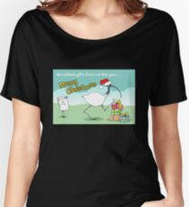 Have a very ibis christmas Women's Relaxed Fit T-Shirt
