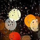 Window Lights by Aaron  Sheehan