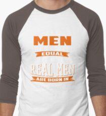 All Men - Real Men Are Born in September Tshirt T-Shirt