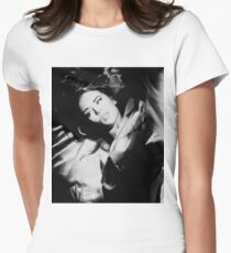 Kylie Minogue Women's Fitted T-Shirt