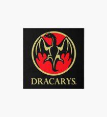 The Spirit Of Dracarys Art Board