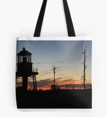 Cory's Lighthouse 2 Tote Bag