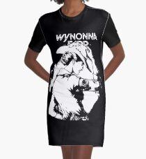 wynonna earp tv series 01 Graphic T-Shirt Dress