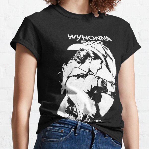 wynonna earp tv series 01 Classic T-Shirt