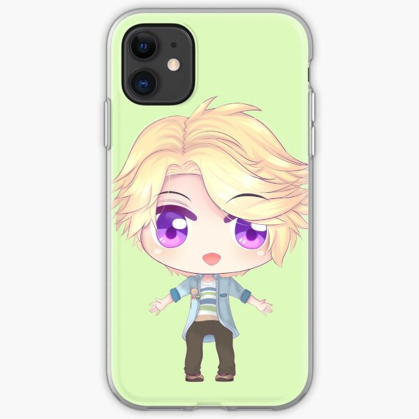Yoosung iPhone Soft Case