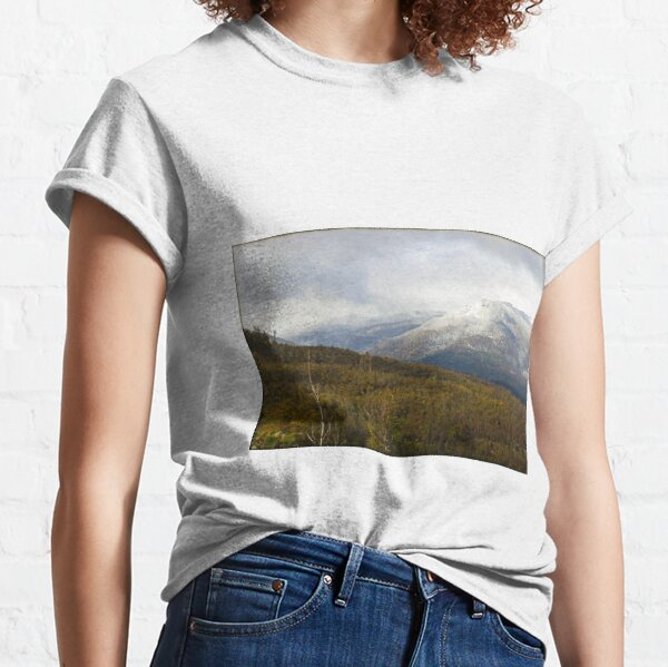 ~ Great Western Tiers ~ Classic T-Shirt