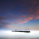 Island Of Dreams by Vladimir Konovalov