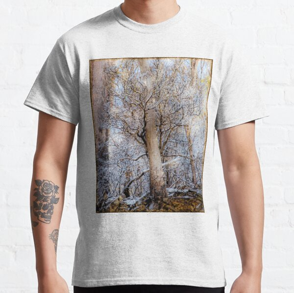 ~ Cold Embrace ~ Classic T-Shirt