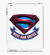 West Ham United football iPad Case/Skin