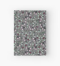 Day of the Dead Hardcover Journal