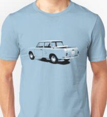 Datsun Pickup Double Seat Dual Cab Ute T-Shirt