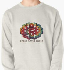 Dance Gavin Dance (Tie-Dye) Pullover
