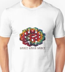 Dance Gavin Dance (Tie-Dye) T-Shirt