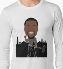 Kevin Hart Hot Design Long Sleeve T-Shirt