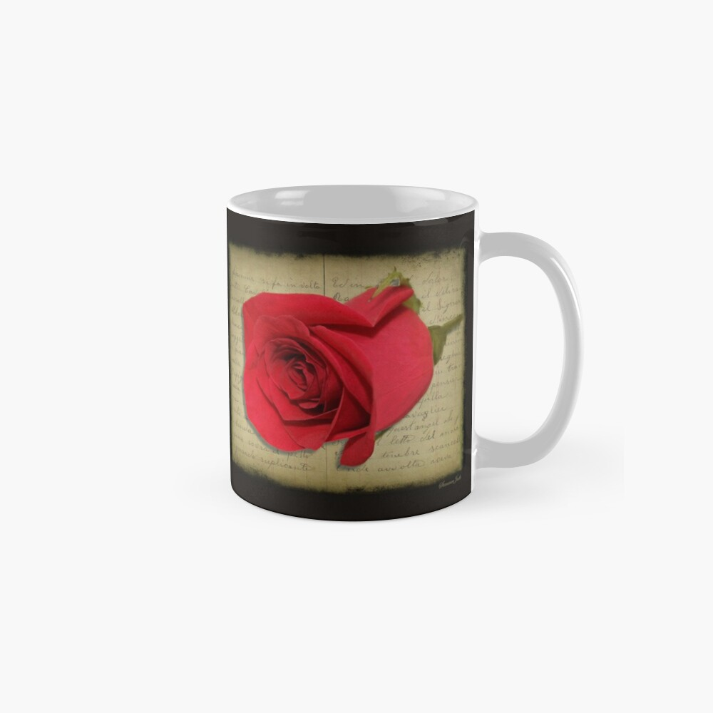 Memories ~ Putting The Past To Rest  Mug