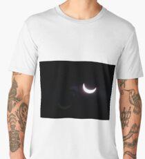 Partial eclipse Men's Premium T-Shirt