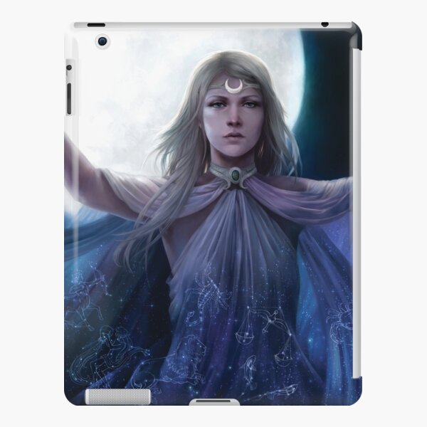 Astrological Signs iPad Snap Case