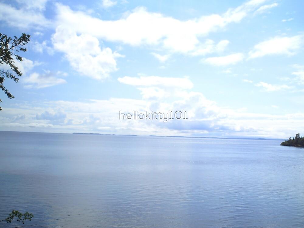 blue horizon by hellokitty101