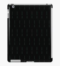 Conor Mcgregor SuiT F*ck You iPad Case/Skin