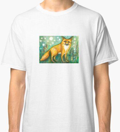 Karma Fox Classic T-Shirt