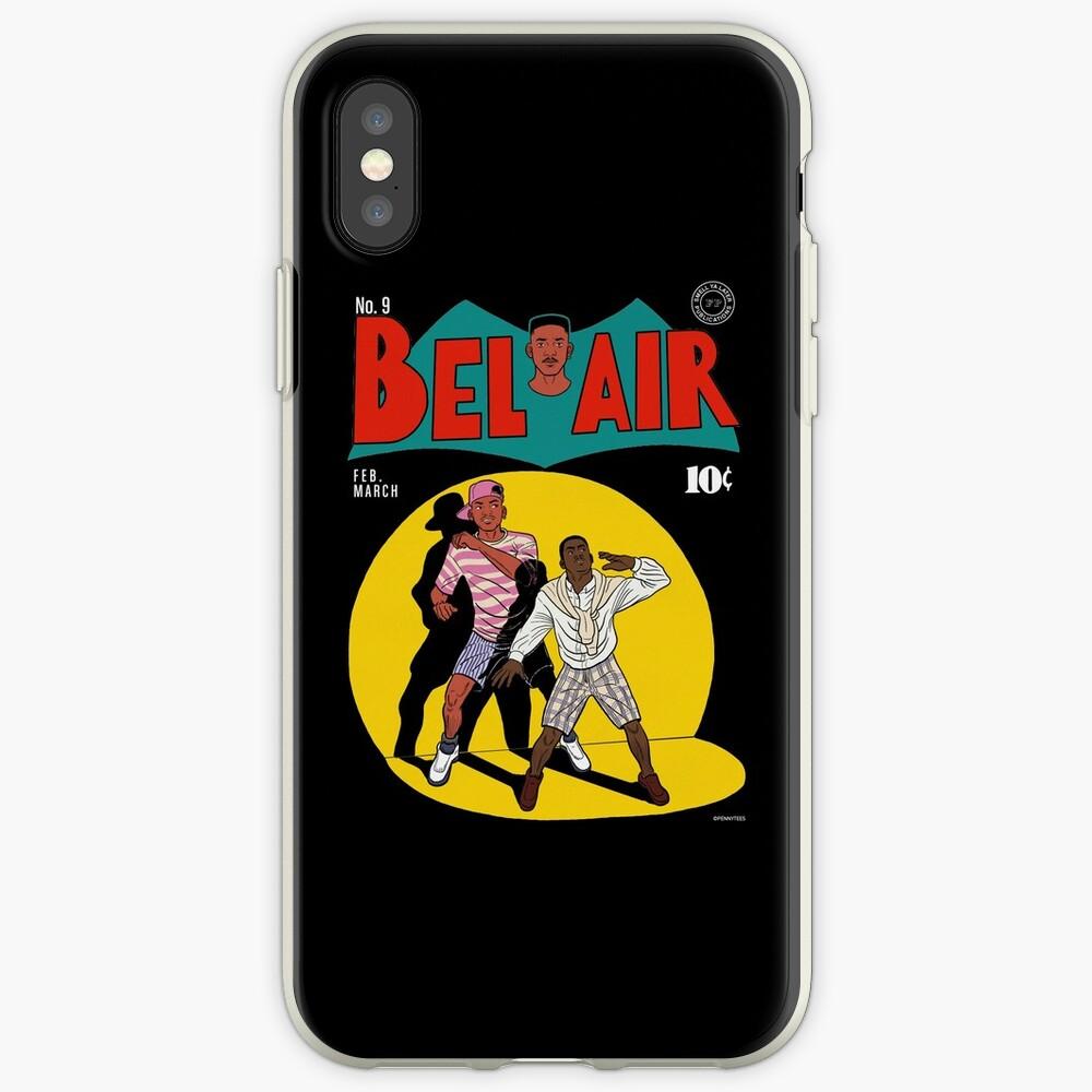 Bel Air Vinilos y fundas para iPhone