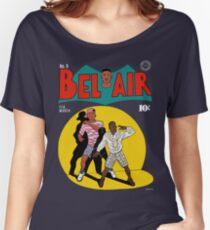 Bel Air Women's Relaxed Fit T-Shirt