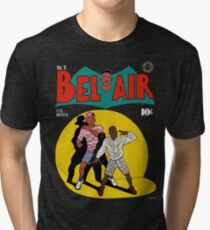 Bel Air Tri-blend T-Shirt