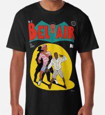 Camiseta larga Bel Air
