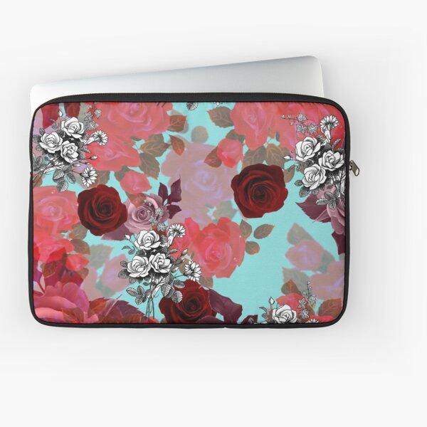 ROSEN'Rose #redbubble #giftoriginal Laptop Sleeve