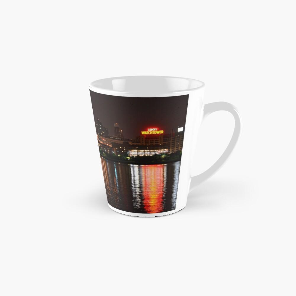 Brooklyn Watch Tower Mug