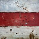 Wooden Crate by David Librach - DL Photography -