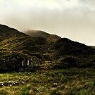 Ballachbeama Gap by rorycobbe