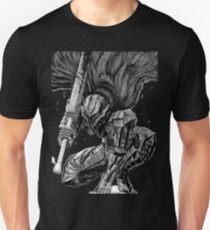 Berserk Guts Berserker Armor T-Shirt