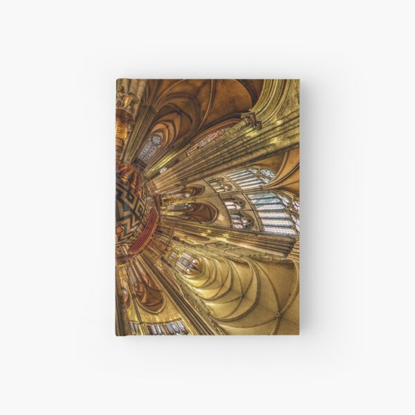 Gothic Hardcover Journal