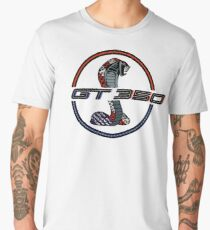 Ford Mustang Shelby GT350 Men's Premium T-Shirt