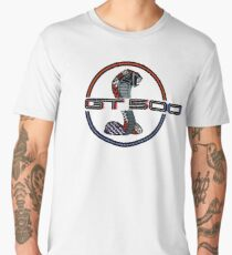Ford Mustang Shelby GT500 Men's Premium T-Shirt