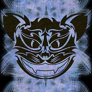 Cheshire Grunge by GorathHyun