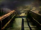 Footbridge 1 by Dan Perez