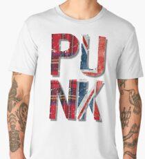 Punk Rock Men's Premium T-Shirt