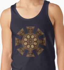 Vintage Native American Gathering Men's Tank Top