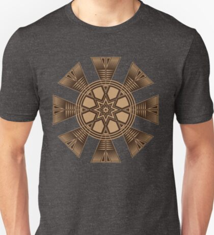 Vintage Native American Gathering T-Shirt