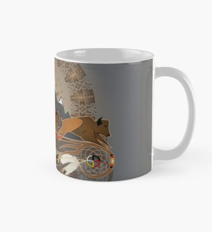 Buffalo People Mug