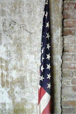 American Flag  by seschell1