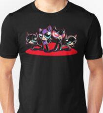 cat woman T-Shirt