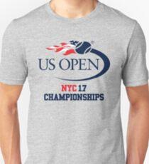NYC US OPEN 2017 CHAMPIONSHIPS T-Shirt