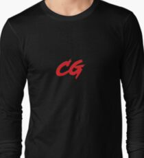 Chaney Graphics Official Logo T-Shirt