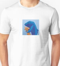 Hugs!!! Unisex T-Shirt